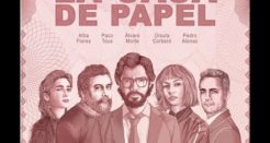 Regarder Casa Del Papel en streaming